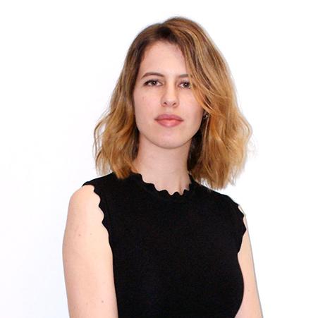 Blanca Domínguez
