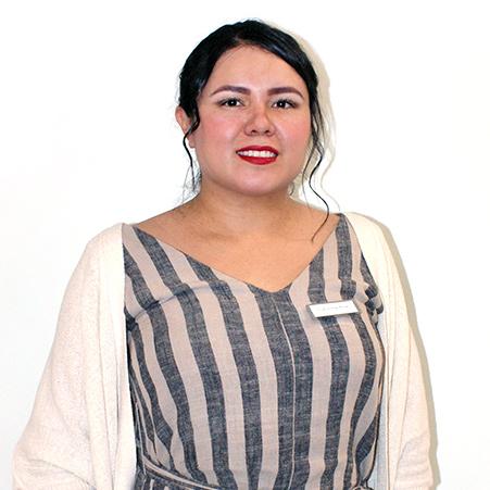 Carolina Roa