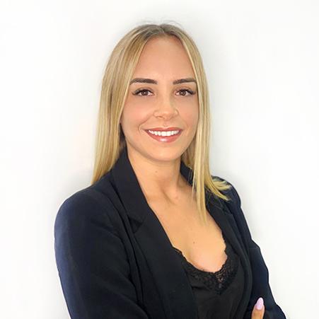 Gina Corbi