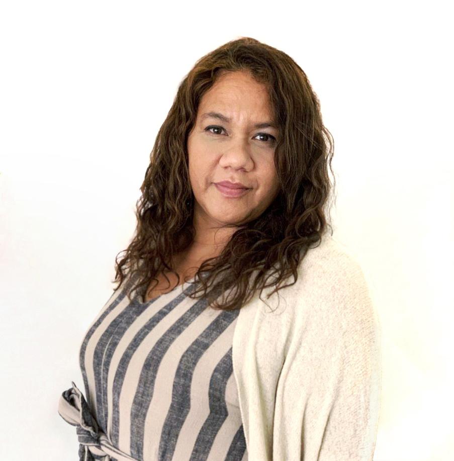 Blanca Cuero