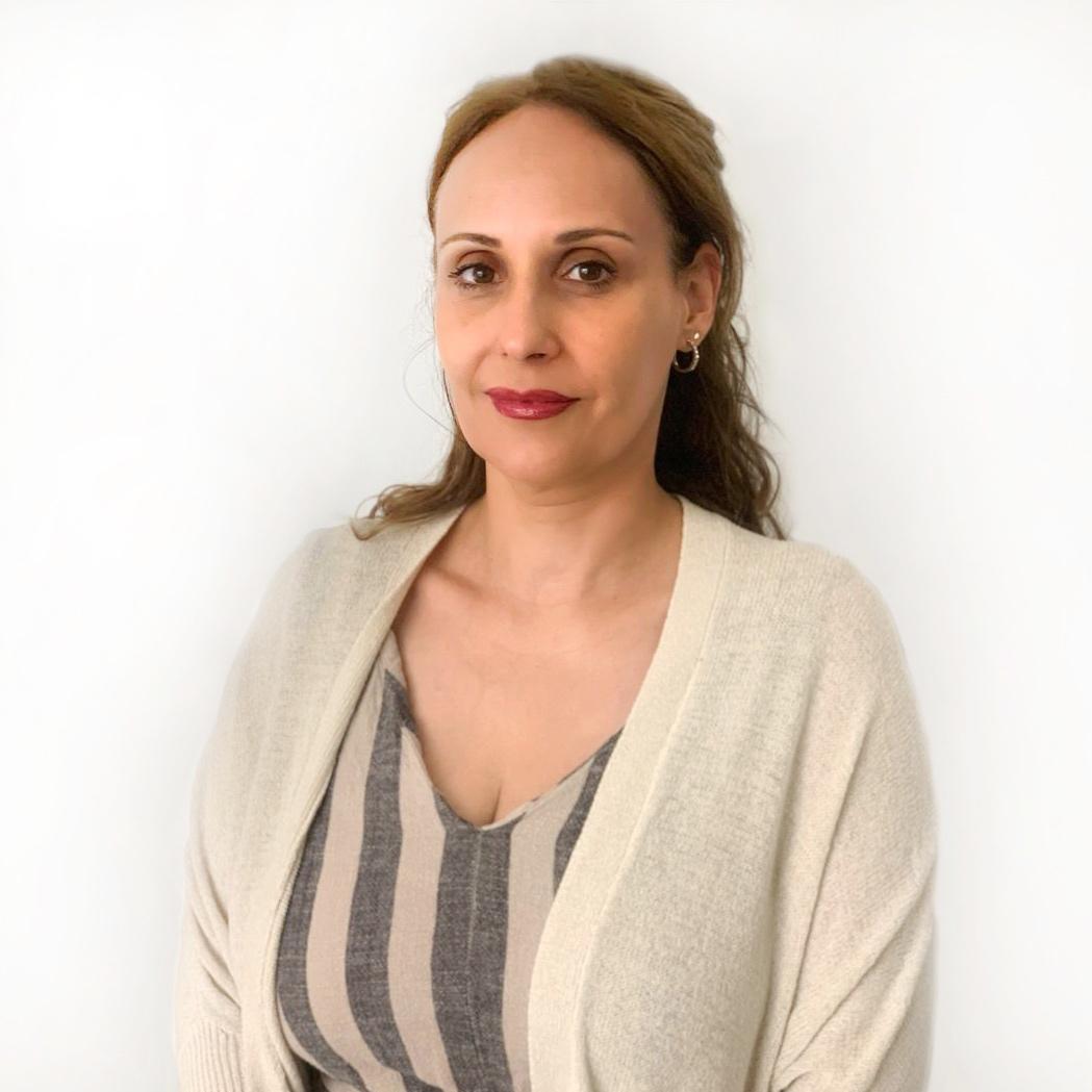 Magdalena Ribeiro